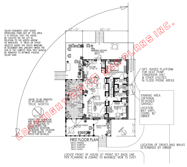 Sun Plans :: Fairy Tale on icf house floor plans, icf ranch home plans, insulated concrete form house plans, icf home designs house plans,