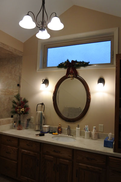 bathroom sun mirror sun plans half moon 4