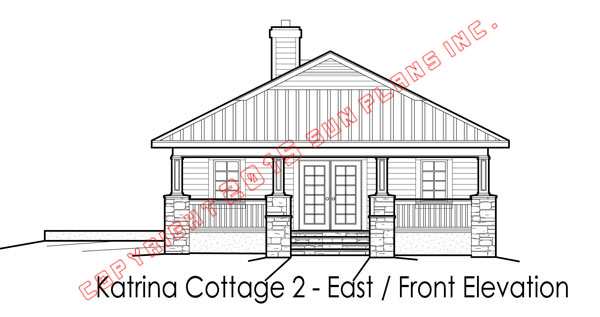 thank you for sharing photos jennifer - Katrina Cottage Plans