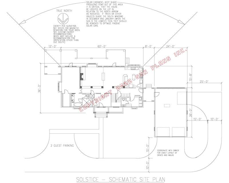 Sun Plans Solstice – Top House Plan Sites