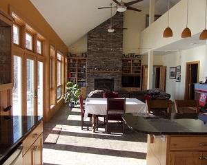 Sun Plans :: Sun Inspired Passive Solar House Plans